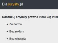 dlajurysty.pl