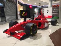 nasz symulator F1