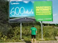 Przykładowy baner zaprzyjaźnionej firmy netcity