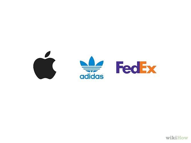Projektowanie logo dla firmy
