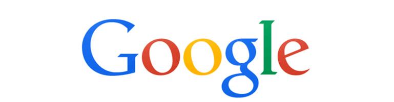 Google zmienia swoje logo