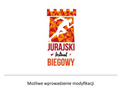 Logo Festiwal biegowy
