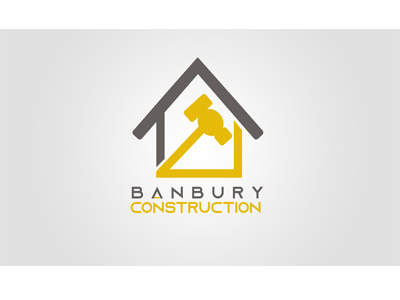 Logo BANBURY CONSTRUCTION