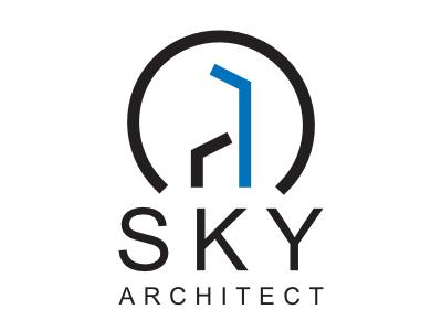 Logo SKY Architect