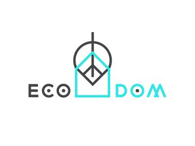 Logo Eco Dom
