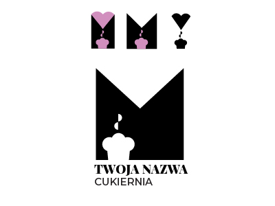 Logo Cukiernia